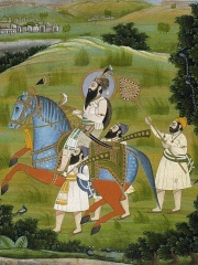 Photo of Guru Gobind Singh