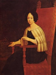 Photo of Elena Cornaro Piscopia