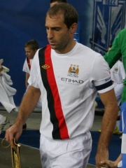 Photo of Pablo Zabaleta
