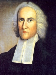 Photo of Jonathan Edwards