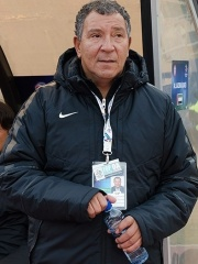 Photo of Henk ten Cate