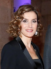 Photo of Queen Letizia of Spain