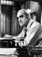 Photo of Abe Vigoda