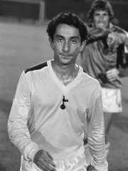 Photo of Osvaldo Ardiles