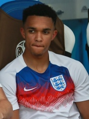 Photo of Trent Alexander-Arnold