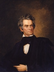 Photo of John C. Calhoun