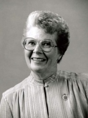 Photo of Frances Spence