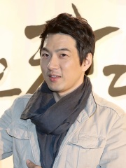 Photo of Song Il-gook