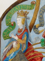 Photo of Beatrice of Castile