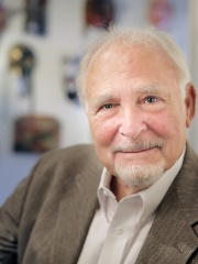Photo of Paul Ekman