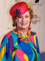 Photo of Cloris Leachman