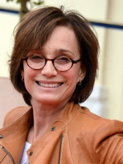 Photo of Kristin Scott Thomas