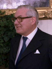Photo of James Callaghan