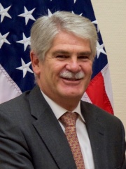 Photo of Alfonso Dastis