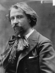 Photo of Gustave Charpentier
