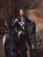 Photo of James II of England