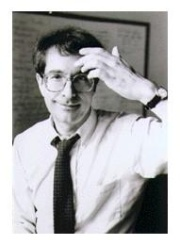 Photo of Howard Gardner