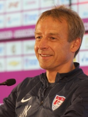 Photo of Jürgen Klinsmann