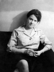 Photo of Ulrike Meinhof