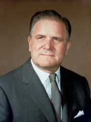 Photo of James E. Webb
