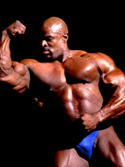 Photo of Ronnie Coleman