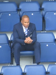 Photo of Les Ferdinand