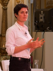 Photo of Ellen MacArthur