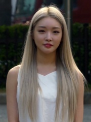 Photo of Chungha