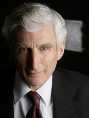 Photo of Martin Rees