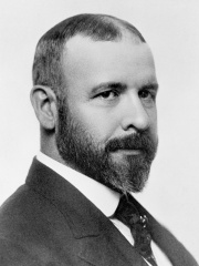 Photo of Louis Sullivan
