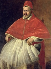 Photo of Pope Paul V