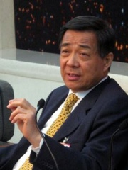 Photo of Bo Xilai