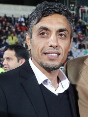 Photo of Rasoul Khatibi