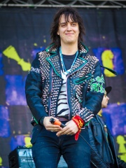 Photo of Julian Casablancas