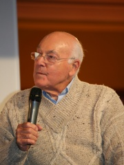 Photo of Murray Walker