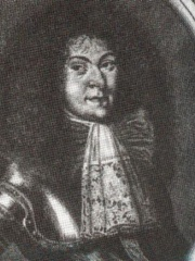 Photo of John Ernest IV, Duke of Saxe-Coburg-Saalfeld