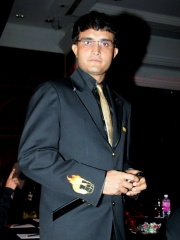 Photo of Sourav Ganguly