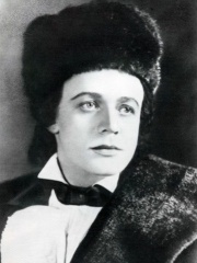 Photo of Sergei Lemeshev