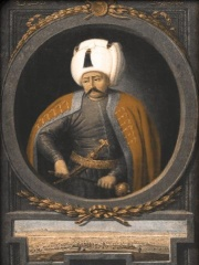 Photo of Selim I