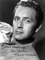 Photo of Paul Henreid