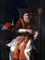 Photo of Pope Paul IV