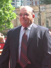 Photo of Scotty Bowman
