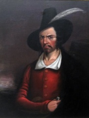 Photo of Jean Lafitte