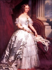 Photo of Louise of Orléans