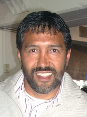 Photo of Pedro Reyes