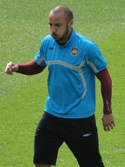 Photo of Julien Faubert