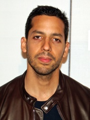 Photo of David Blaine