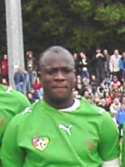 Photo of Jean-Paul Abalo