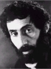 Photo of Sohrab Sepehri