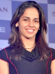Photo of Saina Nehwal